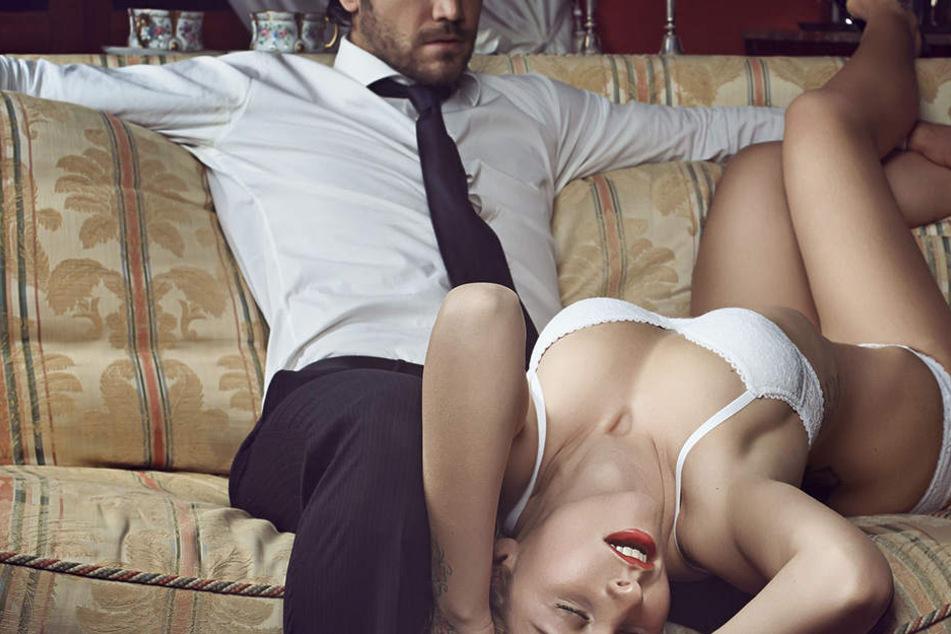 Umfrage enthüllt: Von diesen Sex-Spielen träumen über 80 Prozent der Frauen