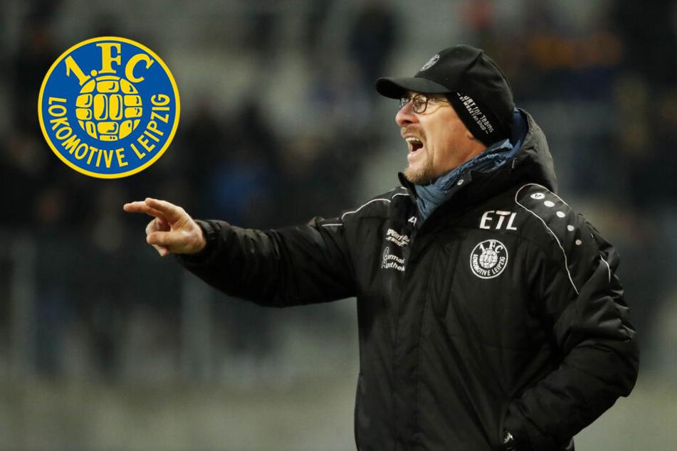 Lok Leipzig kommt gegen Viktoria Berlin nicht über torloses Remis hinaus