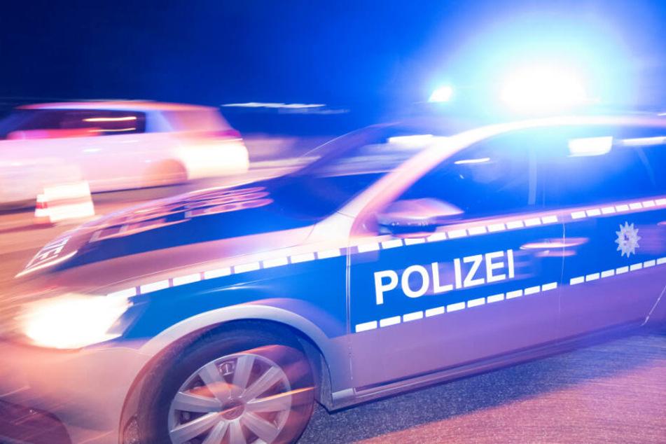 Der Unfall ereignete sich auf der Bundesstraße 255 (Symbolbild).
