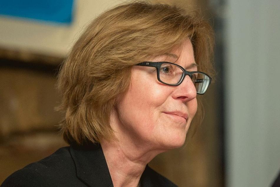 Karin Wilke (64, AfD).