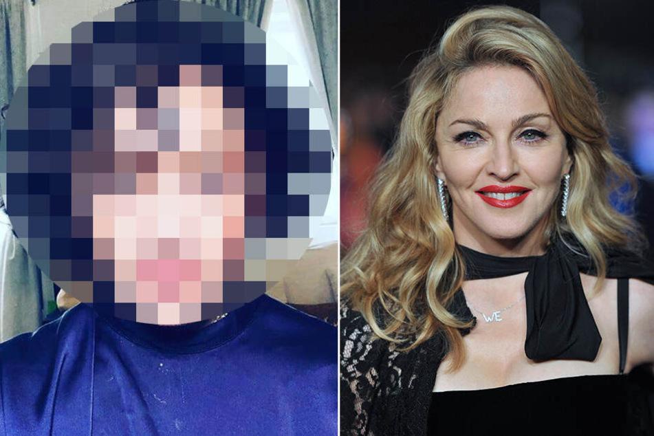 Schick oder Schock? So sieht Madonna nicht mehr aus!