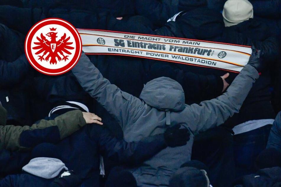 Eintracht-Fans erleben unfassbare Story auf Europa-League-Reise
