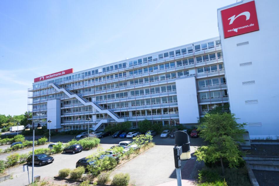 Frankfurt: Früheres Neckermann-Areal wird Standort für Rechenzentren