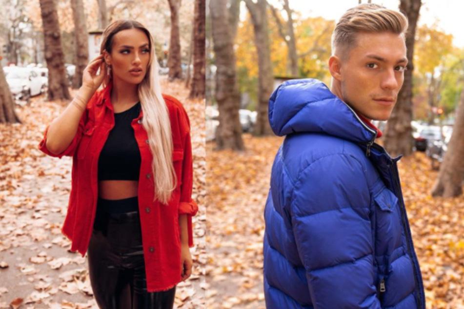 Love Island: Klare Indizien! Datet Henrik Stoltenberg nach Sandra jetzt diese Blondine?