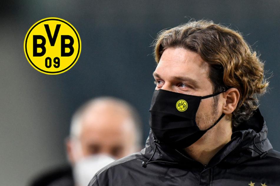 Überraschung in der BVB-Aufstellung? Dortmund heute wohl ohne diesen Stammspieler