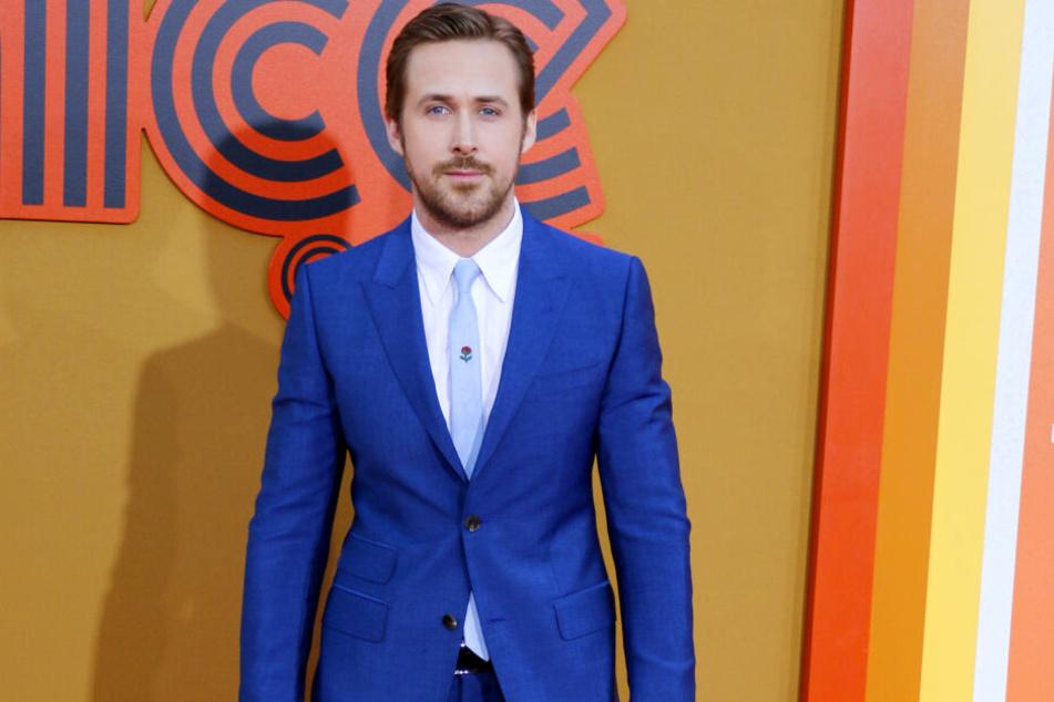 Hollywoodstar Ryan Gosling (39) hat in Deutschland einen Doppelgänger.