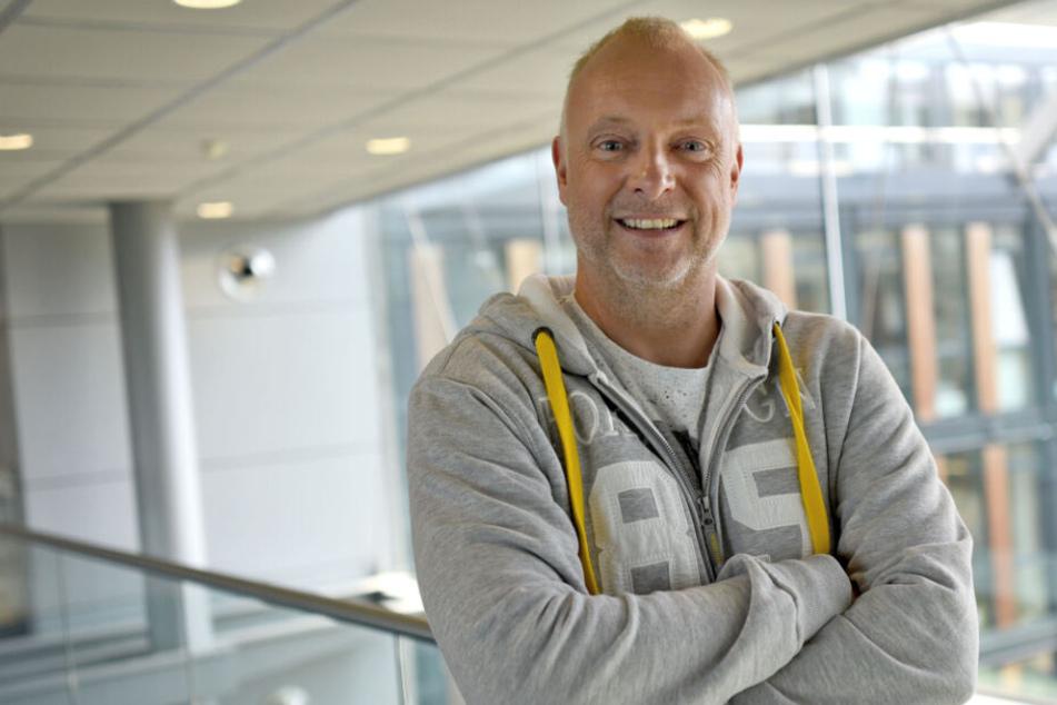 Frank Buschmann: Kult-Kommentator kündigt Großes an!