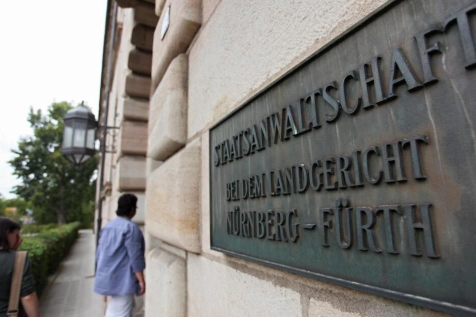 Die Staatsanwaltschaft Nürnberg-Fürth ermittelt wegen Betrugs in einem besonders schweren Fall.