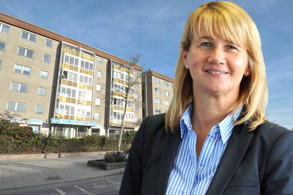 GGG hübscht für 46 Millionen Euro Chemnitzer Wohnungen auf