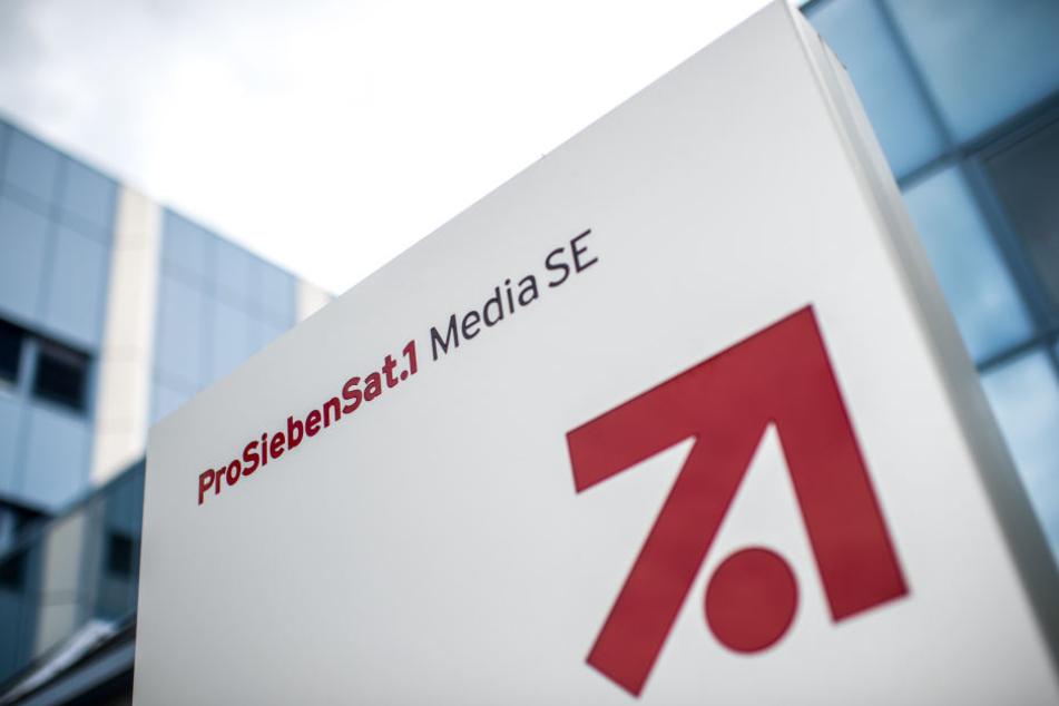 ProSiebenSat.1 setzt sich für Fördergelder für die Privatsender ein.