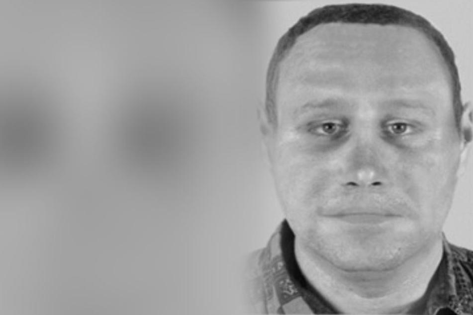 Er tötete fast eine junge Joggerin: Wer kennt diesen Mann?