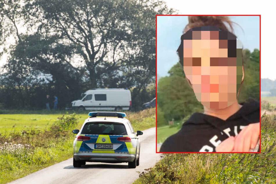 Verzweifelte Suche nach Nathalie (23): Spaziergänger findet Leiche!