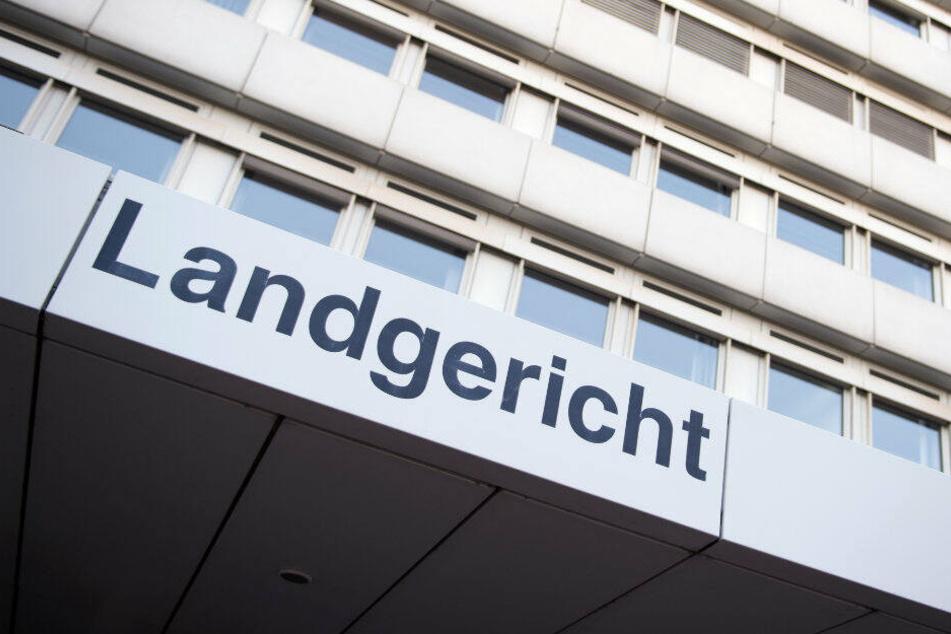 Die Verhandlung fand am Landes- und Amtsgericht in Köln statt. (symbolbild)