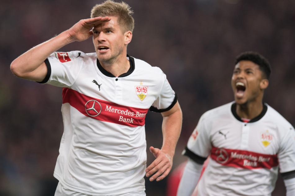 Im Spiel des VfB Stuttgart gegen Borussia Dortmund sollen hunderten Dortmund-Fans der Zutritt ins Stadion verwehrt werden.
