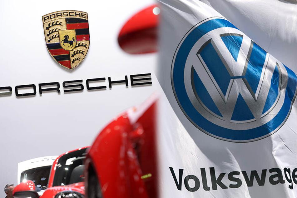 Mega-Rückruf bei Porsche und VW! Über eine Viertelmillion Autos betroffen
