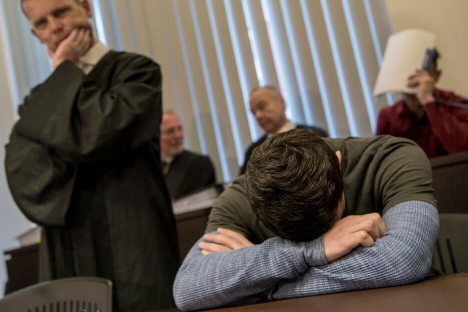 Ali B. im Gerichtssaal attackiert! Zeugen offenbaren erschütternde Details im Fall Susanna