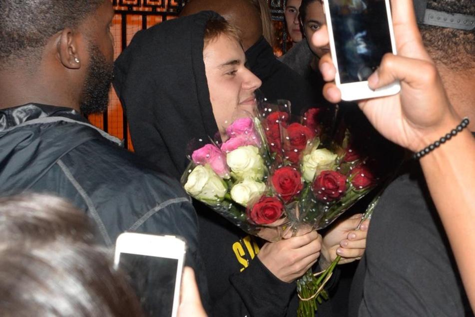 Justin Bieber hatte es zuletzt nicht leicht mit seinen Fans.