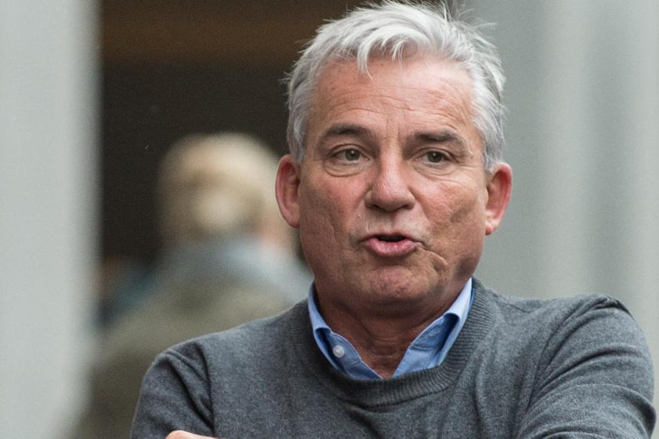 Der baden-württembergisch Innenminister Thomas Strobl will gegen falsche Staatstbürger vorgehen. (Archivbild)