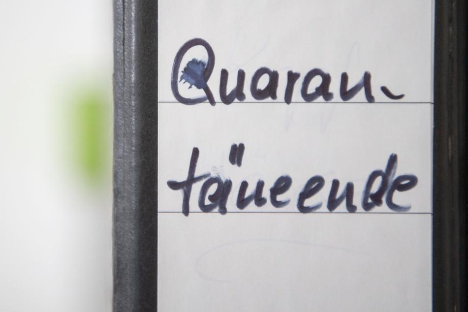 """Der Verband """"Unternehmer Baden-Württemberg"""" hat es begrüßt, dass Arbeitnehmer für Verdienstausfälle wegen einer angeordneten Corona-Quarantäne künftig nicht mehr entschädigt werden sollen. (Symbolbild)"""