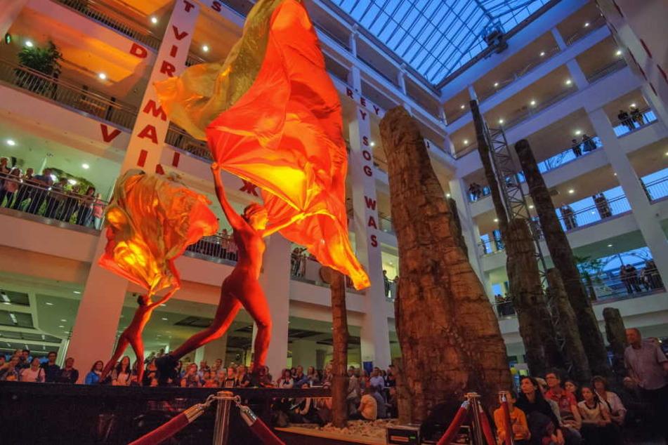 Mit Rekord und Partys: So toll wird die Museumsnacht