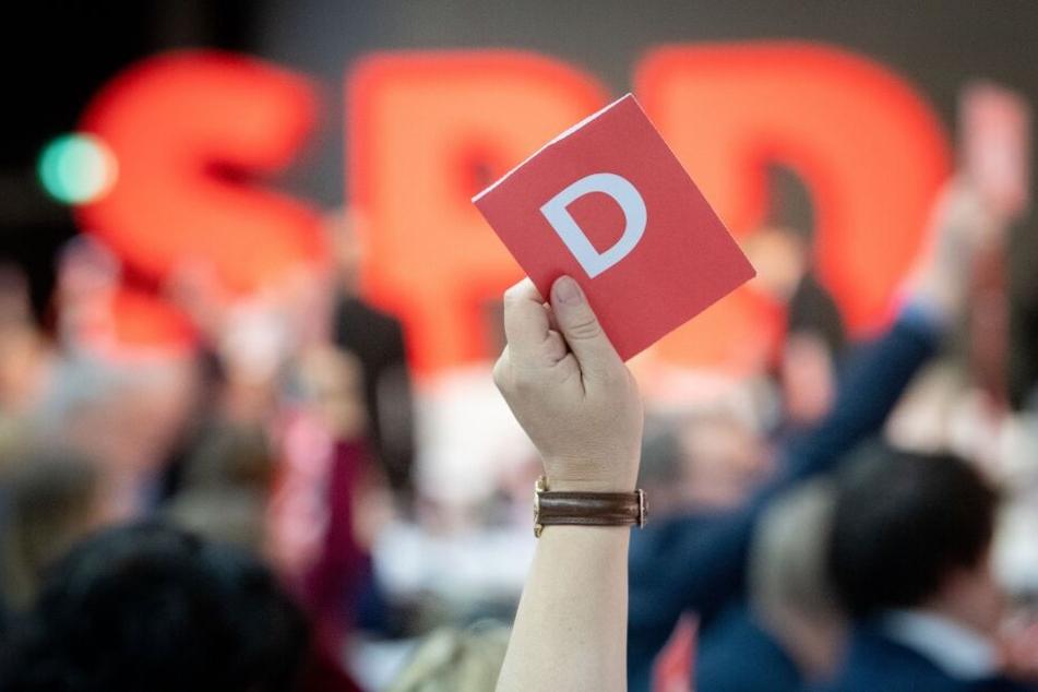 SPD lässt Parteitag über Minderheitsregierung abstimmen