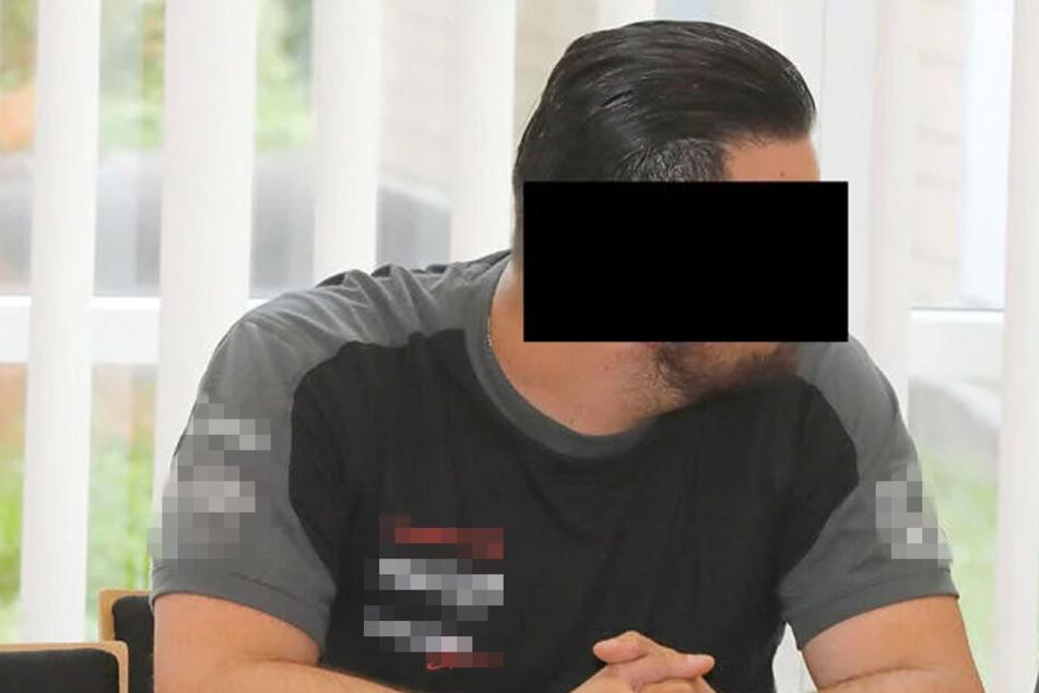 Prozess gegen Blüten-König: Mann soll im Brauclub mit Falschgeld bezahlt haben