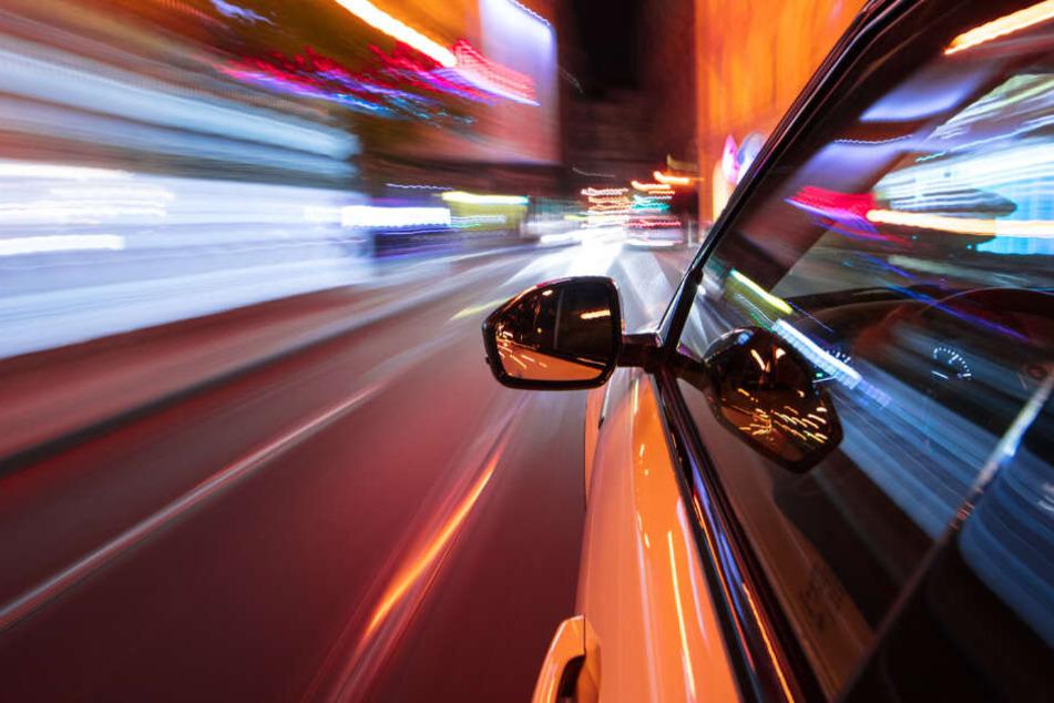 Leipzig: Beherzte Leipziger ziehen volltrunkenen Autofahrer aus dem Verkehr
