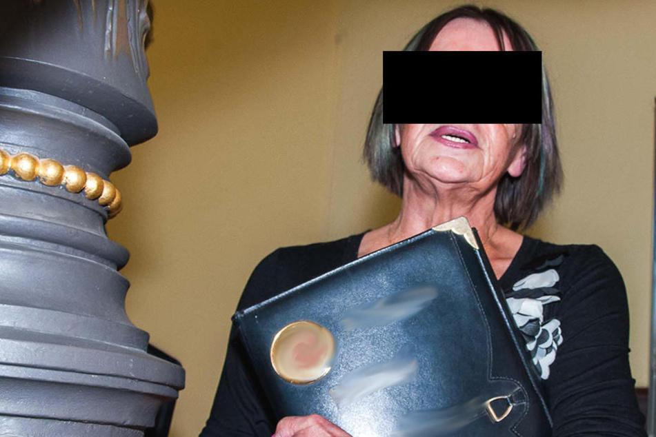 Mit einer Fantasieforderung wollte die Frau einen Schadenersatz von fast 200 Millionen Euro geltend machen.