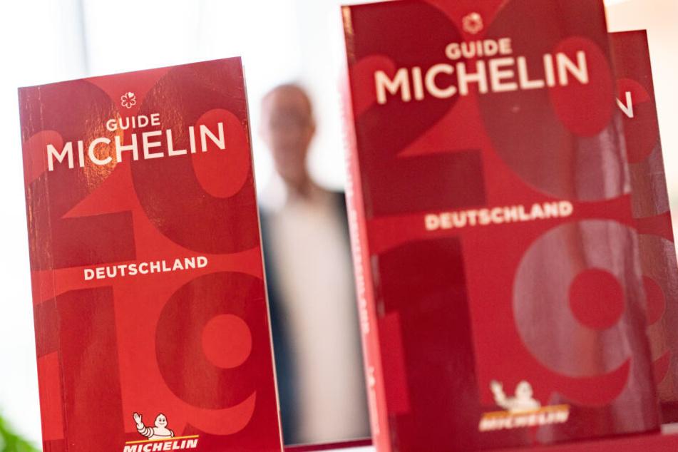 Wegen Coronavirus: Michelin-Sterneverleihung abgesagt