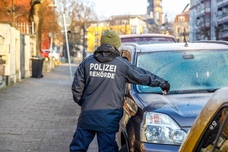 Achtung, Falschparker: In diesem Jahr werden wieder mehr Politessen patrouillieren.