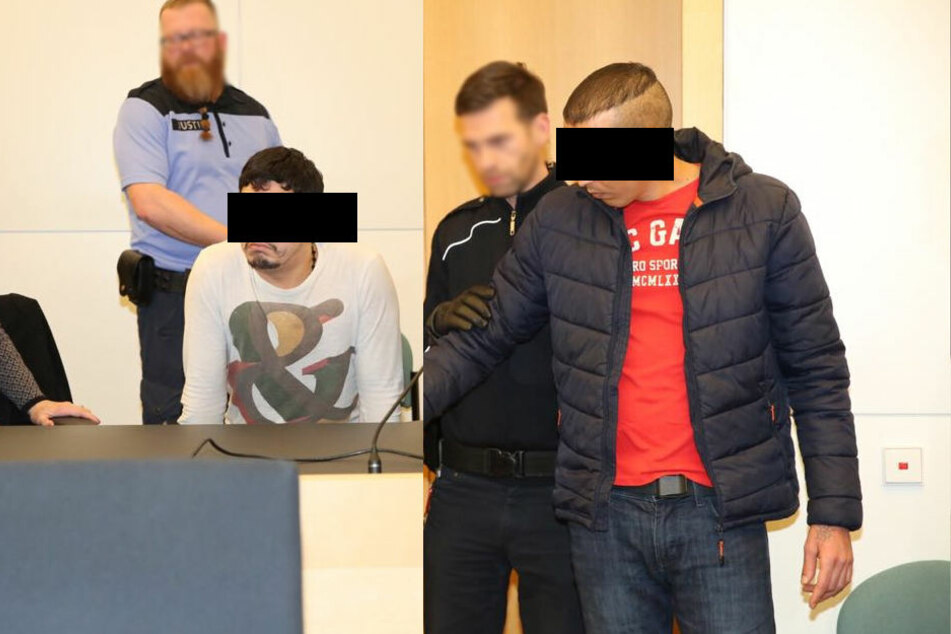 S-Bahn Schubser nicht wegen versuchten Totschlags verurteilt!