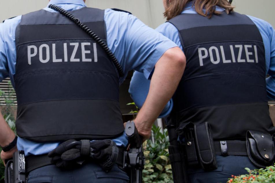 Die beiden Männer gehörten jeweils einer anderen Terrororganisation an (Symbolbild).
