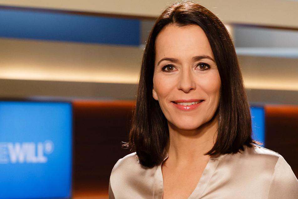 """Anne Will fragt: """"Angeschlagen auf der Zielgeraden - gelingt Schwarz-Rot der Neuanfang?"""""""