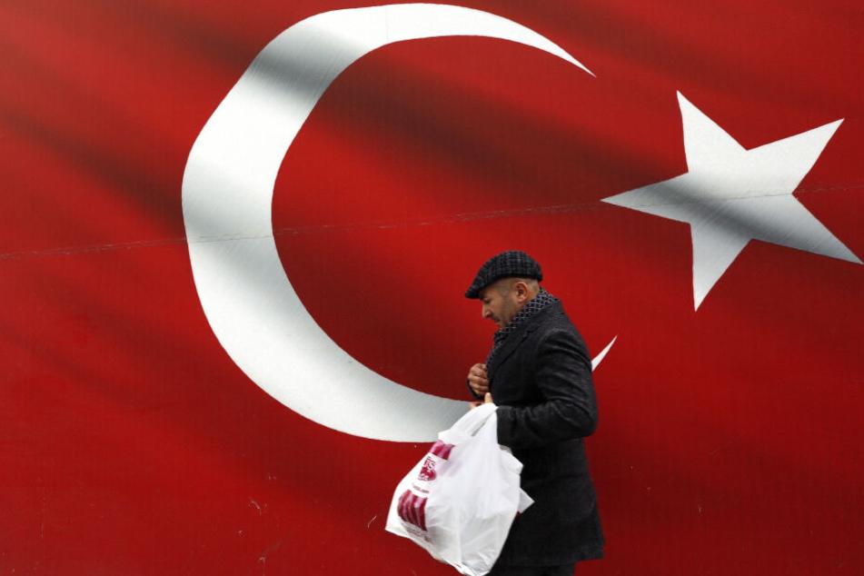 Zoff bei Wahlen in der Türkei: Zwei Tote durch Schüsse