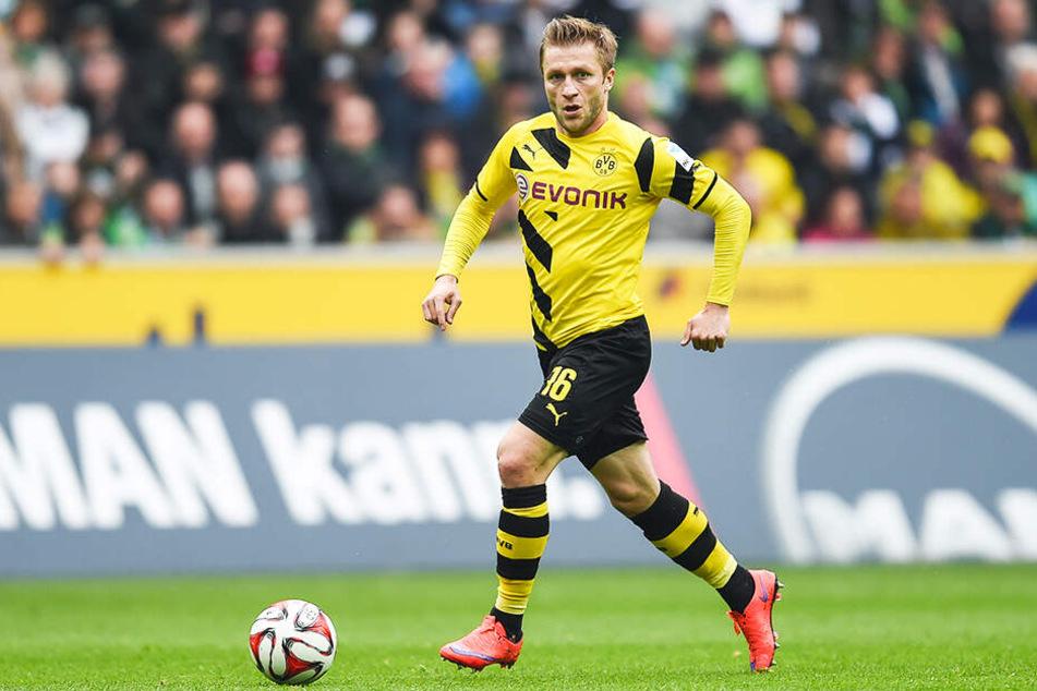 Erlebte bei Borussia Dortmund die beste Zeit seiner Karriere: Jakub Blaszczykowski.