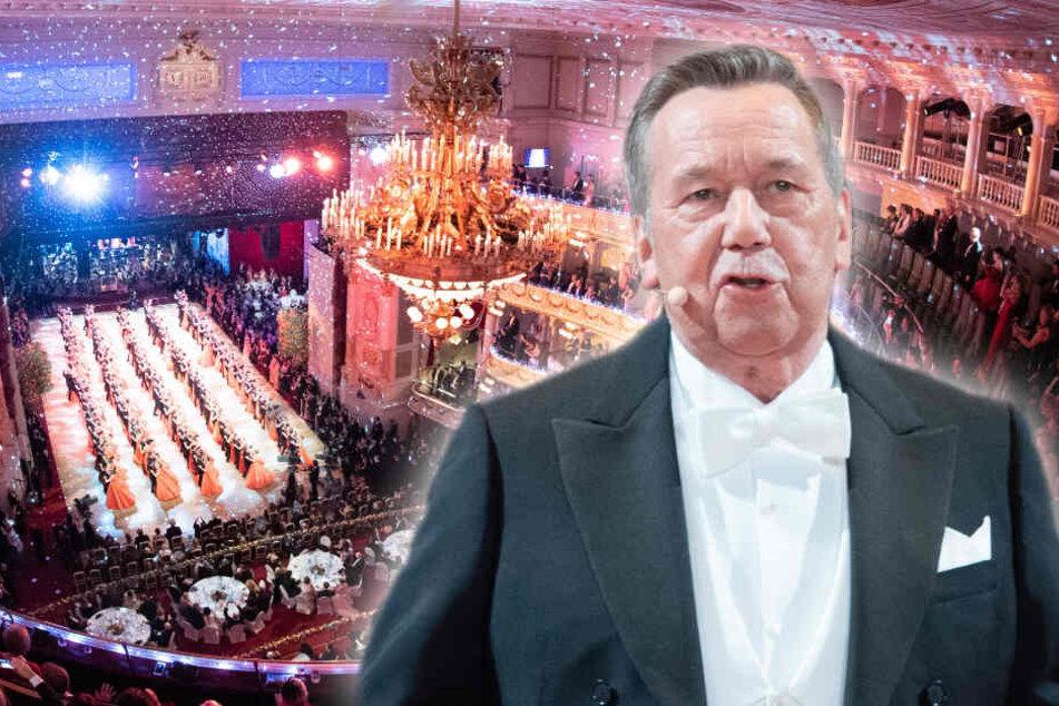 SemperOpernball 2020 im Ticker: So verlief die Dresdner Ballnacht!