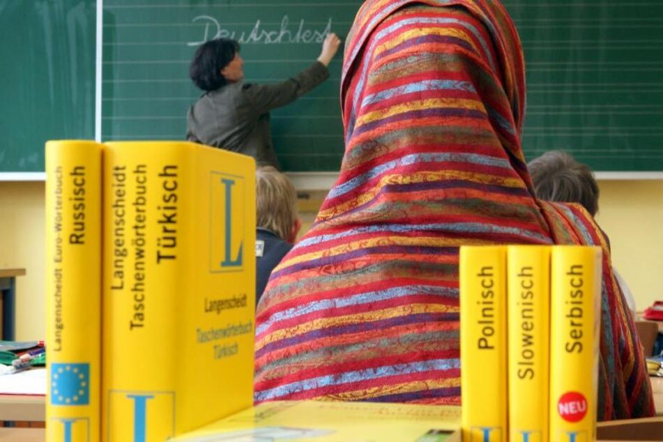 Grundschüler ohne Deutschkenntnisse unerwünscht: Linnemann will die Einschulung in solchen Fällen zurückstellen.