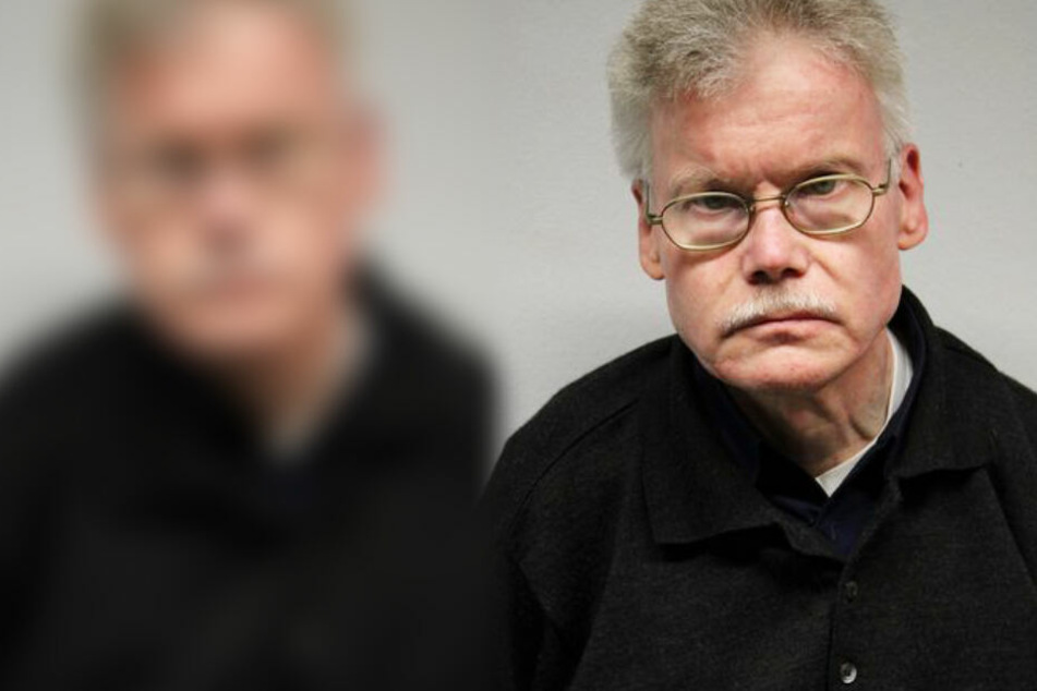 """Er nenn sich """"Lutz"""" und stellt die Polizei vor ein großes Rätsel: Wer kennt diesen Mann?"""
