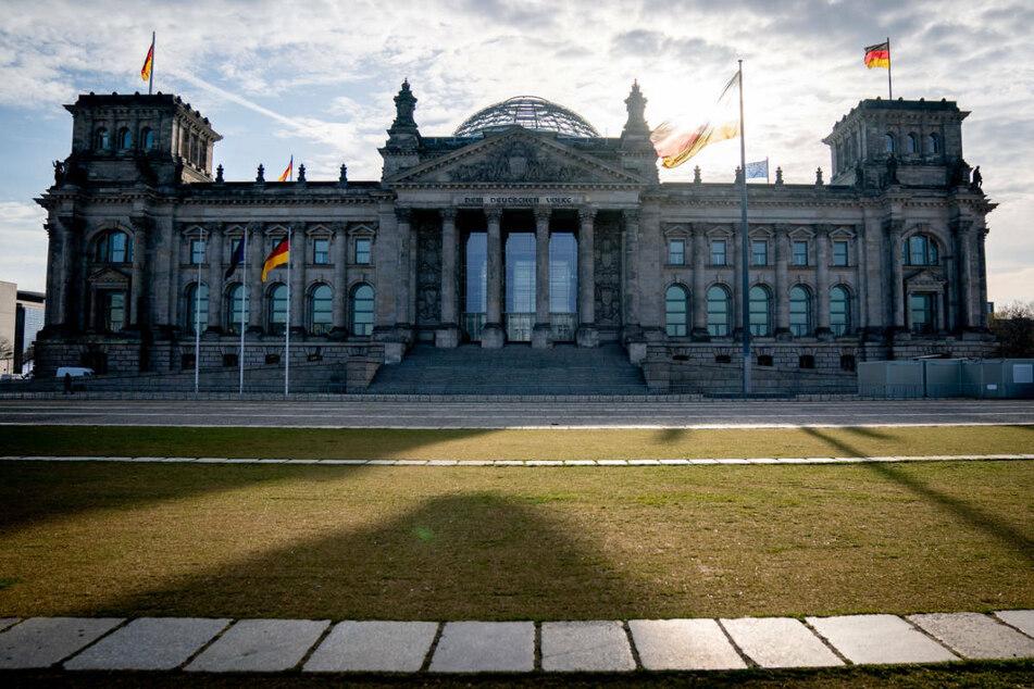 Am 26. September 2021 wird der Deutsche Bundestag bei gewählt.