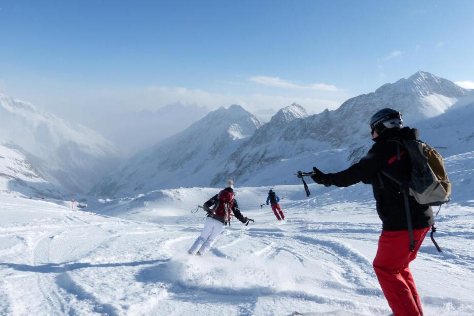 München: Klimaschutz statt Ski-Vergnügen? So viele würden für die Umwelt verzichten