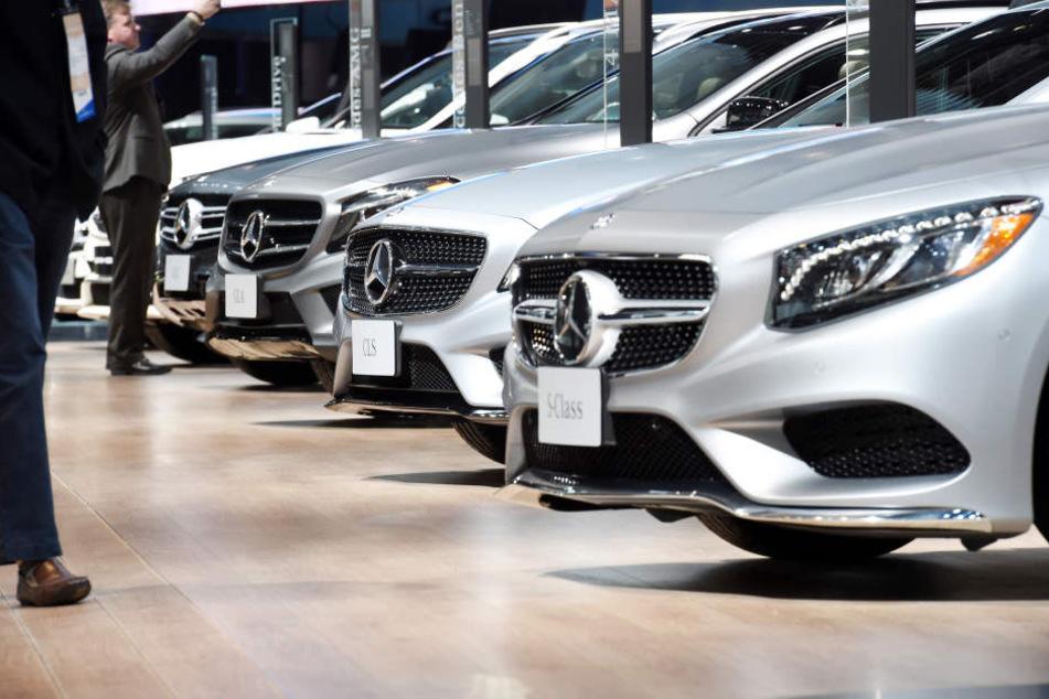 Daimler: