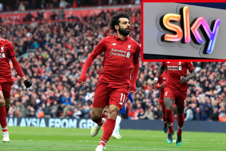 Premier League übertragung