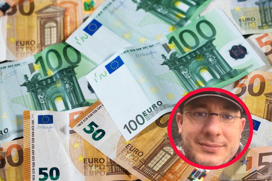Kommentar zur Bundestagswahl: Es geht um sehr viel Geld, vielleicht auch für Dich