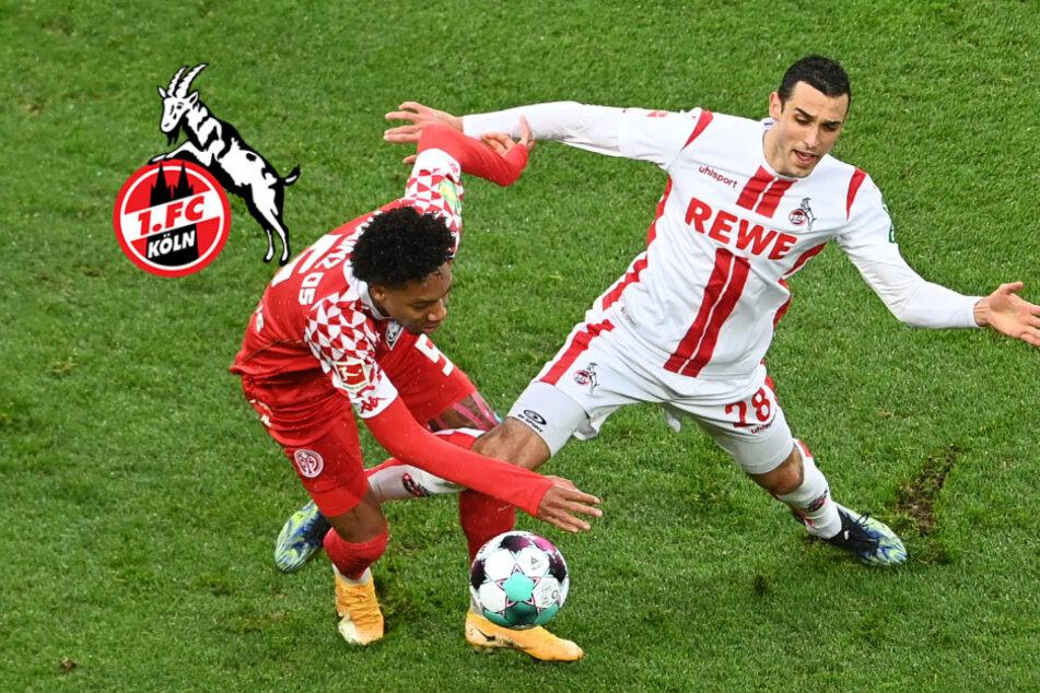 Chelsea, Sevilla, Lyon: Top-Klubs jagen Mittelfeld-Star des 1. FC Köln
