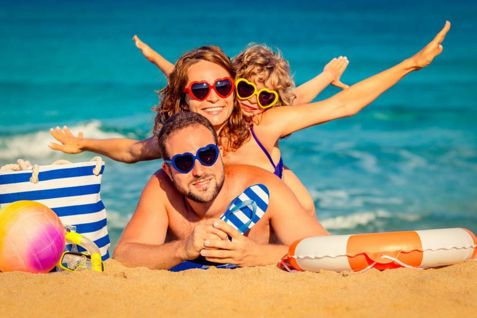Thüringen bezahlt Familien ihren Urlaub im Freistaat