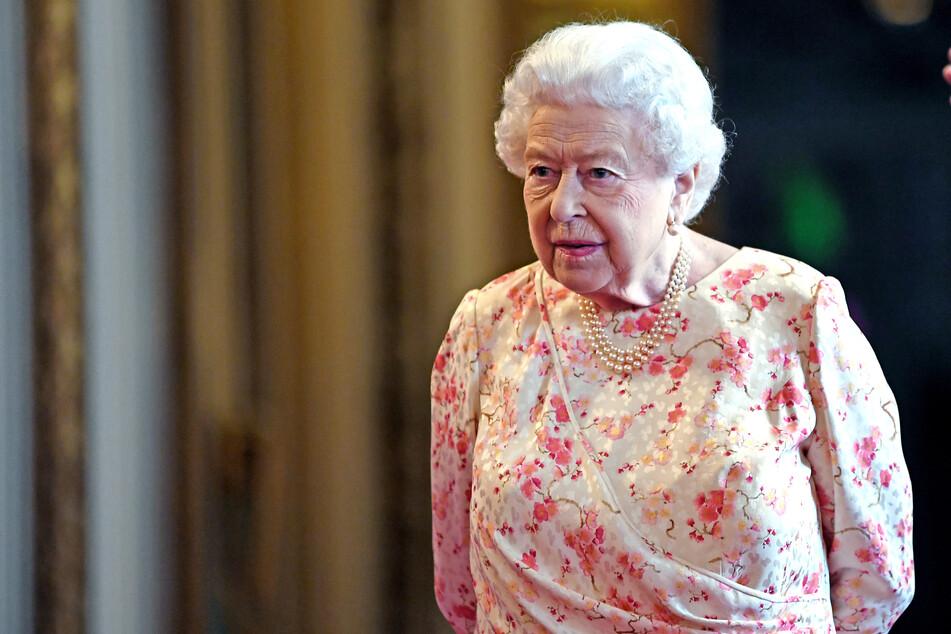 Königin Elizabeth II. von Großbritannien (94) hält sich seit Beginn der Corona-Pandemie fast durchgehend in Schloss Windsor nahe London auf.