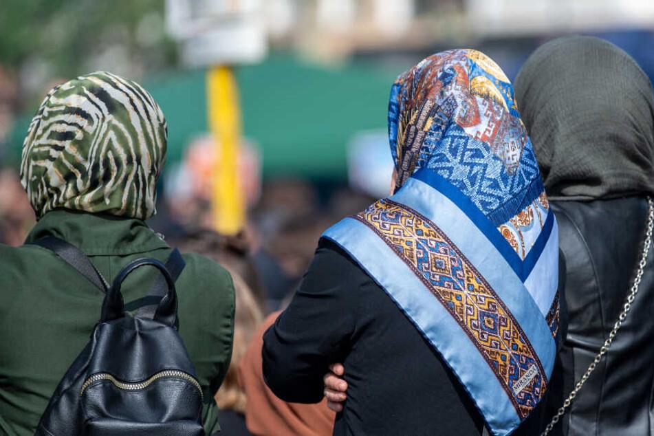 Was beeinflusst türkischstämmige Jugendliche bei uns im Ländle?