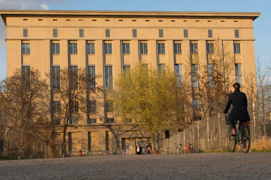 Kult-Club AfD will Berghain schließen lassen