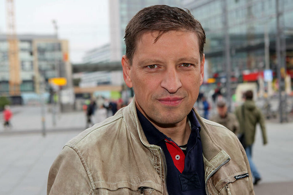 Jens Genschmar