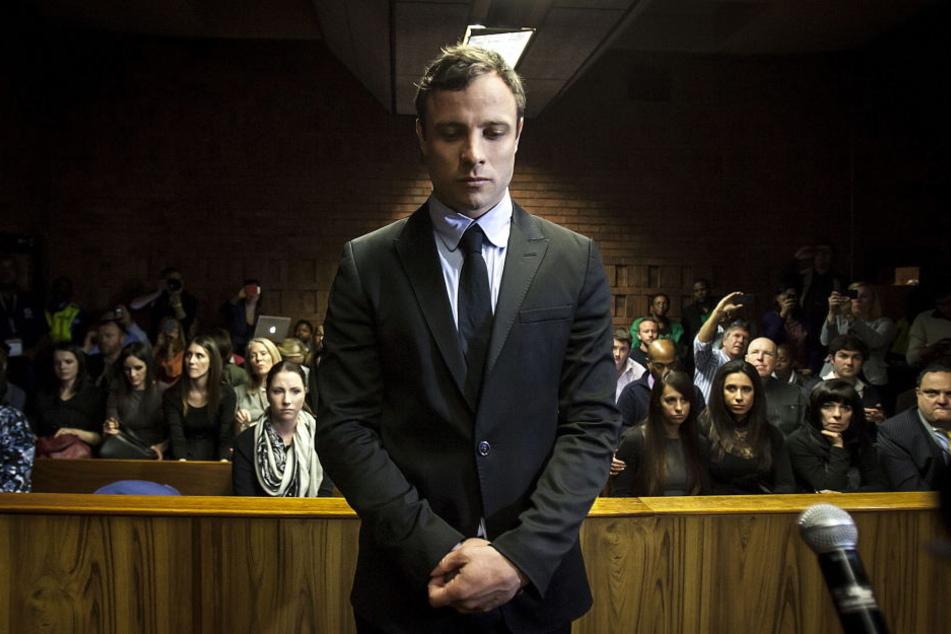 Oscar Pistorius soll im Gefängnis leicht verletzt worden sein.
